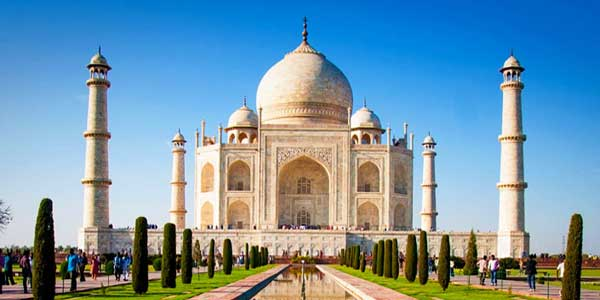 Agra Taj Mahal Travel Guide