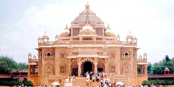 Gujarat Tour And Travel Guide
