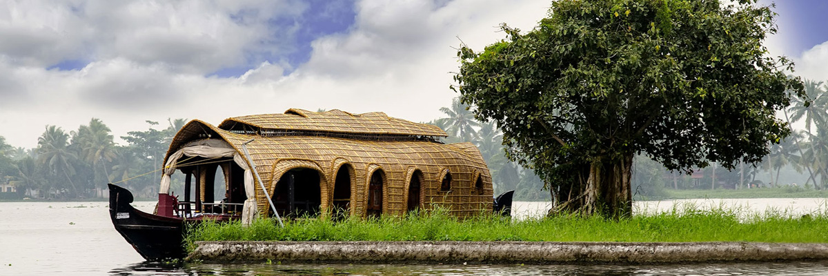 Backwaters Kerala South India Travel