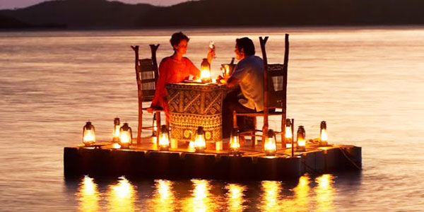 Honeymoon Travel In India