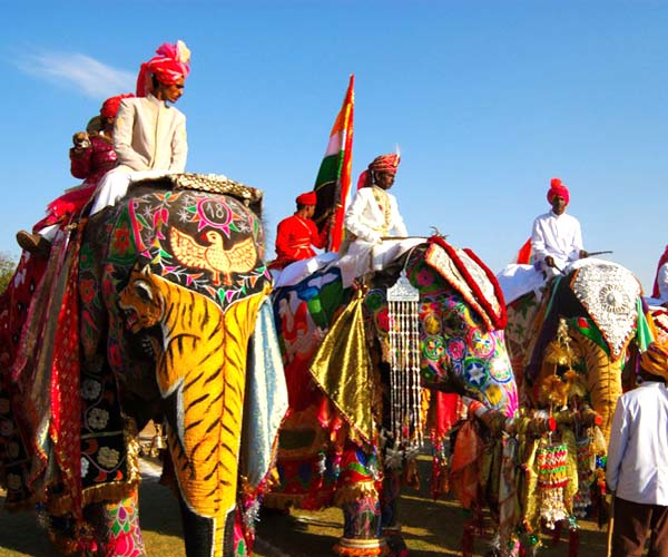All Inclusive India Tour Packages Organised And Tailor